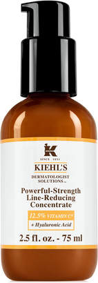 Kiehl's Kiehl Since 1851 Dermatologist Solutions Powerful-Strength Line-Reducing Concentrate, 2.5 fl. oz.