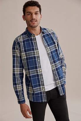 Country Road Regular Exploded Check Shirt