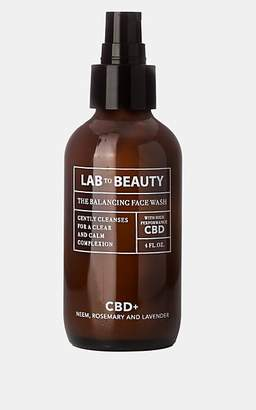 Lab to Beauty Women's The Balancing Face Wash
