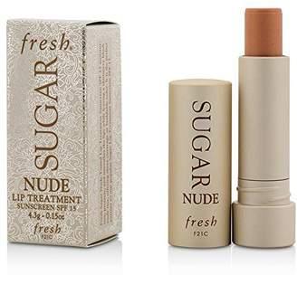 Fresh Sugar Lip Treatment SPF 15 - Nude - 4.3g/0.15oz