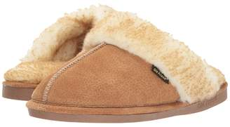 Old Friend Buffy Women's Slippers