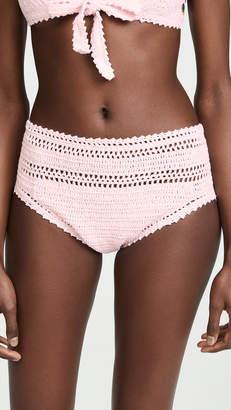 She Made Me Lalita Crochet Bikini Bottoms