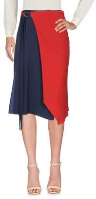 Versace 3/4 length skirt