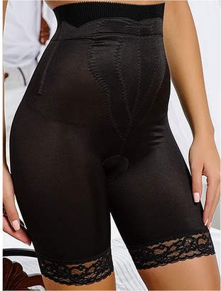 Rago High Waist Thigh Shaper in Extended Sizes