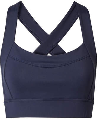 Heroine Sport - Stretch Sports Bra - Navy