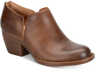 Born Antonia Shooties $115 thestylecure.com