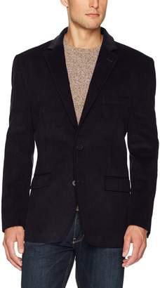 G.H. Bass & Co. Men's Classic Fit Corduroy Blazer Sportcoat