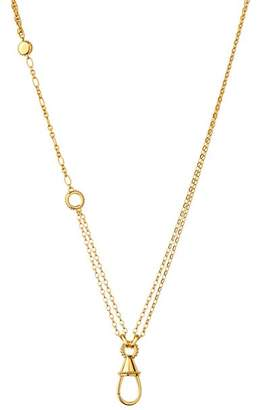 """Links of London Amulet Chain Necklace, 31.5"""""""