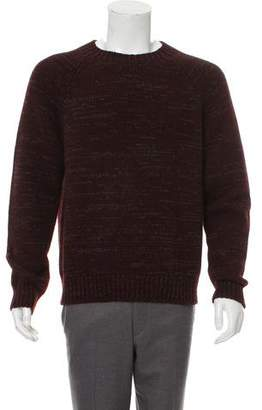 Vince Heather Crew Neck Sweater