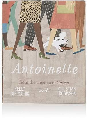 Simon & Schuster Antoinette