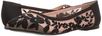 Betsey Johnson Blue by Leah Women's Flat Shoes