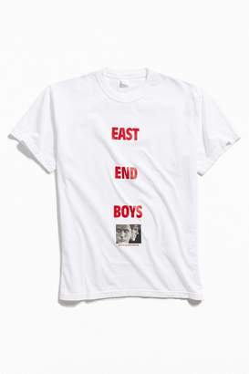Psychic Hearts East End Boys Tee