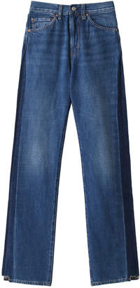 Levi's (リーバイス) - リーバイス® LEVI'S(R) VINTAGE CLOTHING 1950'S 701 JEANS QUEEN MAJESTY セルビッジ