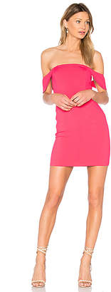 Jay Godfrey Lang Dress