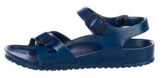 Birkenstock Boys' Korsika Rubber Sandals w/ Tags