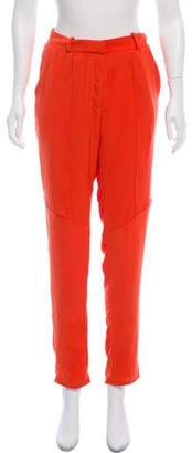 Surface to Air Mid-Rise Straight-Leg Pants