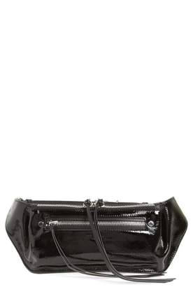 Rag & Bone Ellis Patent Leather Fanny Pack