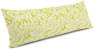 Loom Decor Large Lumbar Pillow Beaucade - Acacia