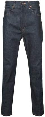 H Beauty&Youth straight-leg jeans