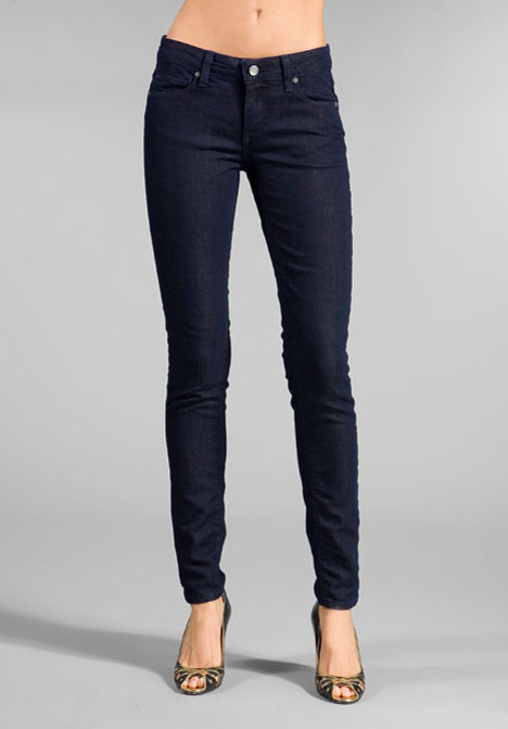 Paige Denim Skyline Drive Peg 10