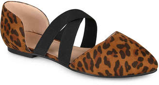 a4e9f814af0 Journee Collection Everly Flat - Women s