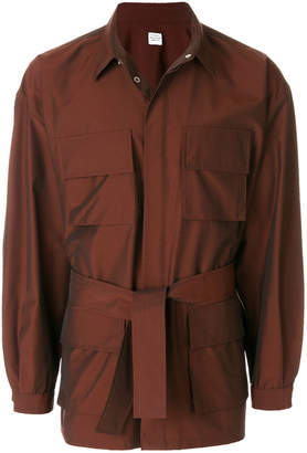 E. Tautz Ralph jacket