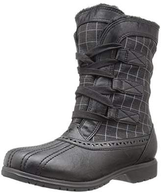 Keds Women's Snowday Snow Boot $49.99 thestylecure.com