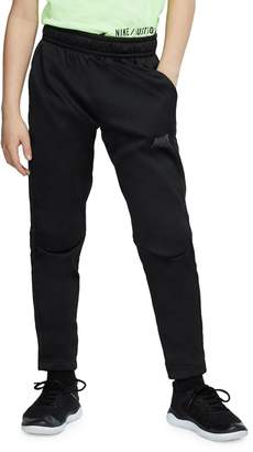 Nike Boy's Dri-FIT Therma Training Pants