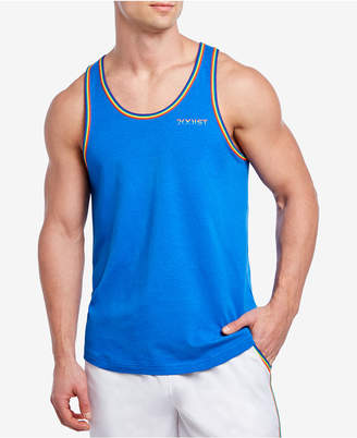 2xist Men's Rainbow Pride Tank Top