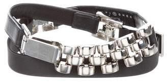Suzi Roher Leather Waist Belt w/ Tags