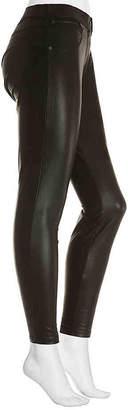 HUE Hosiery Leatherette Leggings - Women's