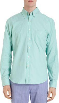 Gant The Hugger Oxford Shirt