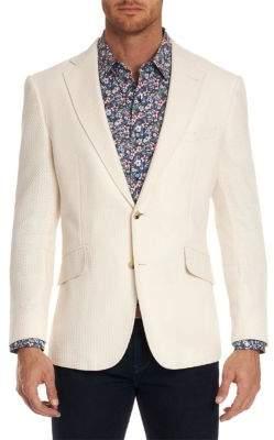 Robert Graham Lauros Cotton Sportcoat