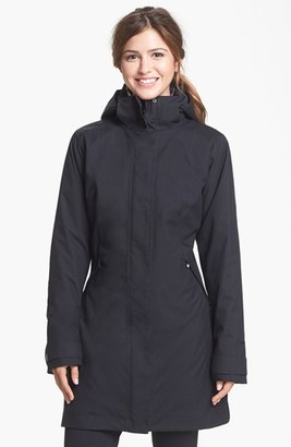 Women's Patagonia 'Vosque' 3-In-1 Parka $449 thestylecure.com