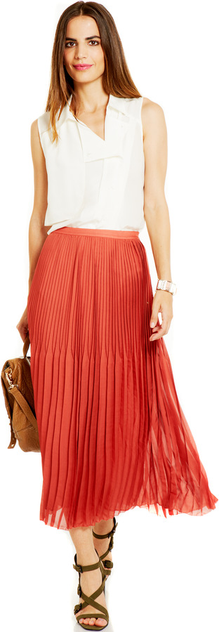 Rebecca Minkoff Flight Skirt