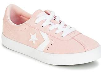 Converse BREAKPOINT SUEDE OX ARCTIC PINK/ARCTIC PINK/WHITE
