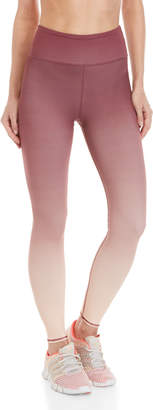 Threads 4 Thought Ombre Athletic Leggings