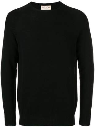 Ma Ry Ya Ma'ry'ya round neck sweater