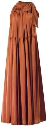 Cullen Meem Label - Casee Tan Maxi Dress