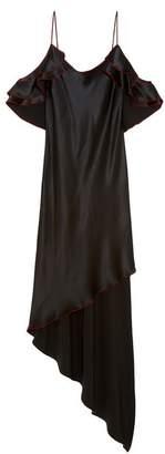 Juan Carlos Obando Short dress