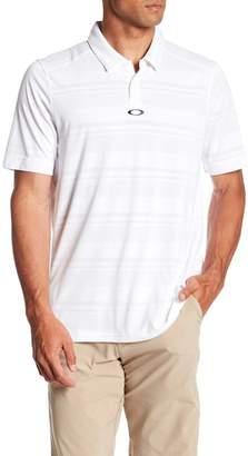 Oakley Aero Stripe Regular Fit Polo