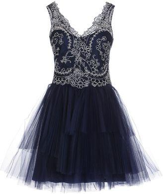 NOTTE BY MARCHESA Short dresses $738 thestylecure.com
