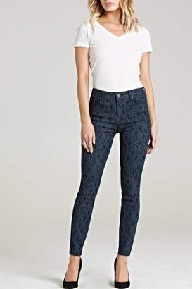 Parker Smith Ava Wallpaper Jeans