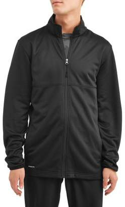 Athletic Works Big Men's Tech Fleece Jacket
