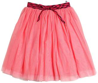 Little Marc Jacobs Multi Layered Stretch Tulle Skirt