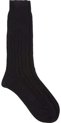 Antipast WOMEN'S CABLE-KNIT SOCKS