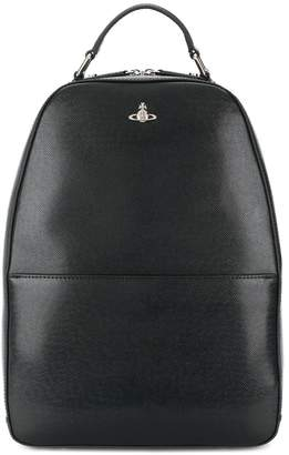 Vivienne Westwood structured backpack