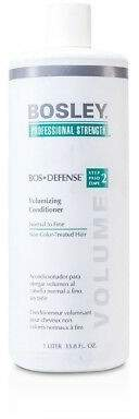 Bosley NEW Professional Strength Bos Defense Volumizing Conditioner (For 1000ml