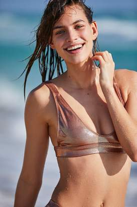 Minimale Animale The Isle Bikini Top