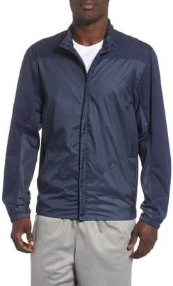 Nike Shield Core Zip Golf Jacket